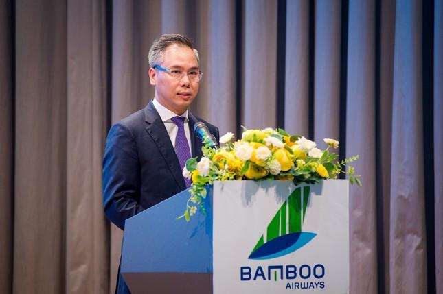 Bamboo Airways là nhà tài trợ chính Giải Cúp Quốc gia Bamboo Airways 2020 ảnh 2