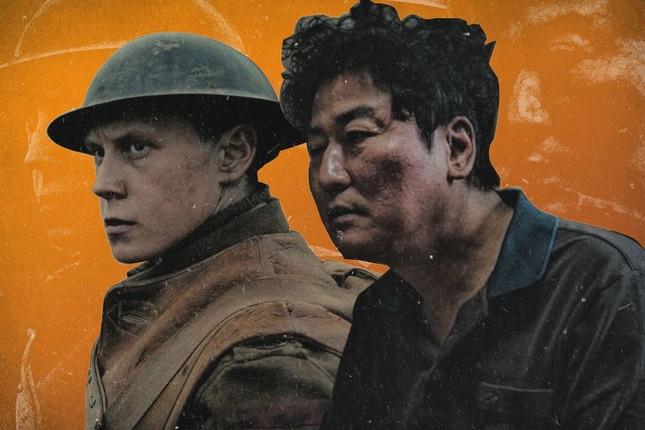 Oscar 2020 trước giờ G - cuộc đua giữa '1917' và 'Ký sinh trùng' ảnh 1