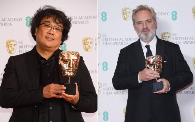 Oscar 2020 trước giờ G - cuộc đua giữa '1917' và 'Ký sinh trùng' ảnh 2