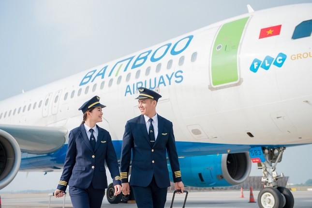 Gặp cơ trưởng cầm lái 'khách sạn 5 sao di động' Boeing 787-9 Dreamliner ảnh 4