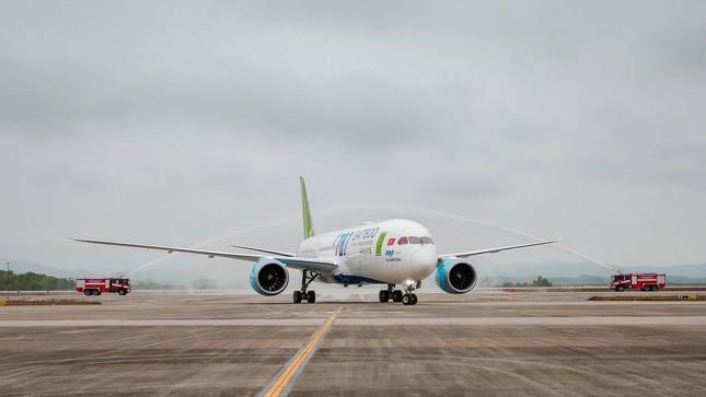 Gặp cơ trưởng cầm lái 'khách sạn 5 sao di động' Boeing 787-9 Dreamliner ảnh 5