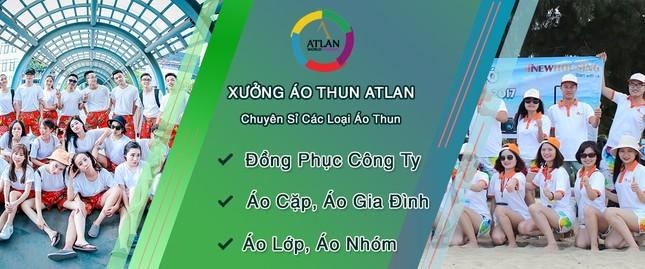 ATLAN - Xưởng Chuyên May Áo Thun Đồng Phục ảnh 2