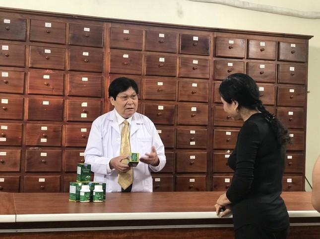 Phương thuốc bí truyền TS - BS Phạm Hưng Củng giúp đẩy lùi bệnh tiểu đường ảnh 1