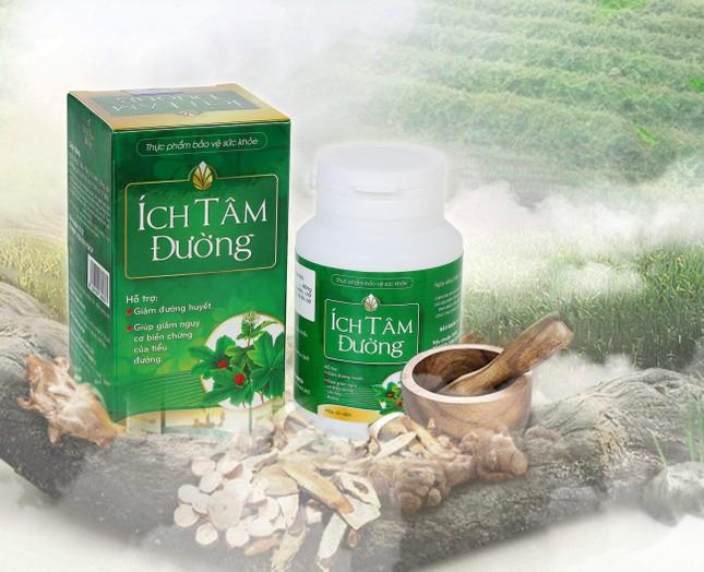 Phương thuốc bí truyền TS - BS Phạm Hưng Củng giúp đẩy lùi bệnh tiểu đường ảnh 2