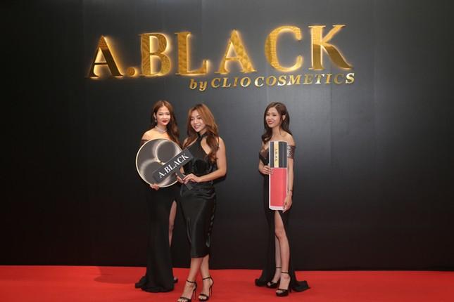 Dàn sao đổ bộ sự kiện ra mắt mỹ phẩm Hàn Quốc A.Black ảnh 3