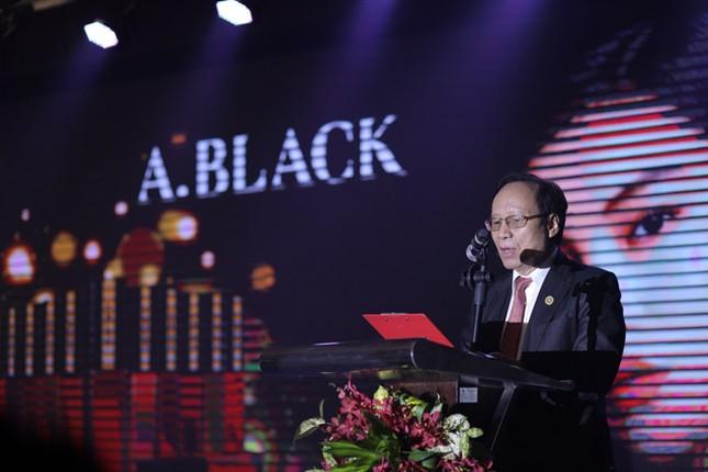 Dàn sao đổ bộ sự kiện ra mắt mỹ phẩm Hàn Quốc A.Black ảnh 5