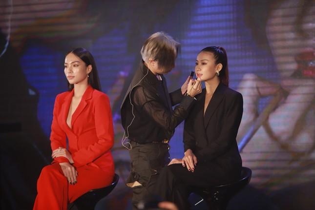 Dàn sao đổ bộ sự kiện ra mắt mỹ phẩm Hàn Quốc A.Black ảnh 7