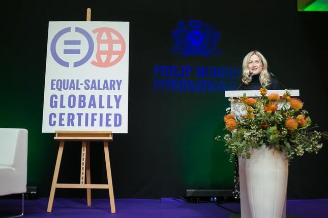 Chiến lược đón nhận và đa dạng – then chốt quyết định bình đẳng giới ảnh 1