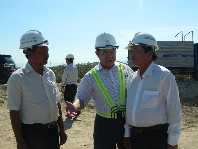 Trungnam Group – Doanhnghiệp tư nhân đầu tiên được đầu tư hạ tầng truyền tải điện ảnh 2