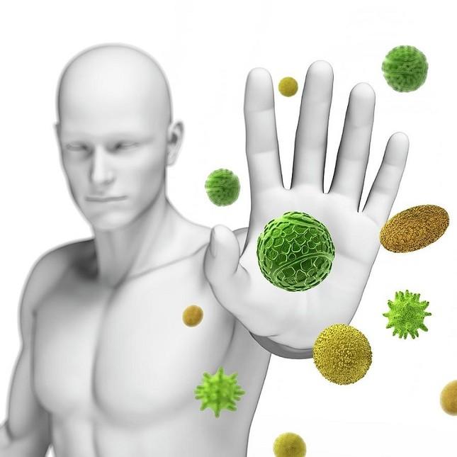Phải làm gì để tăng sức đề kháng phòng chống COVID-19? ảnh 1