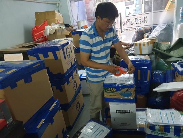 Vận chuyển gửi hàng Đài Loan chỉ từ 24H tại Skylink Express ảnh 1