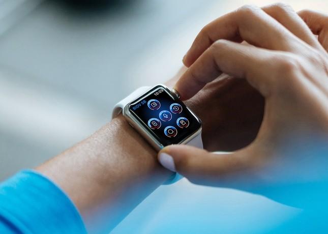 Trải nghiệm ngân hàng tương lai, ứng dụng BIDV trên Apple Watch ảnh 5