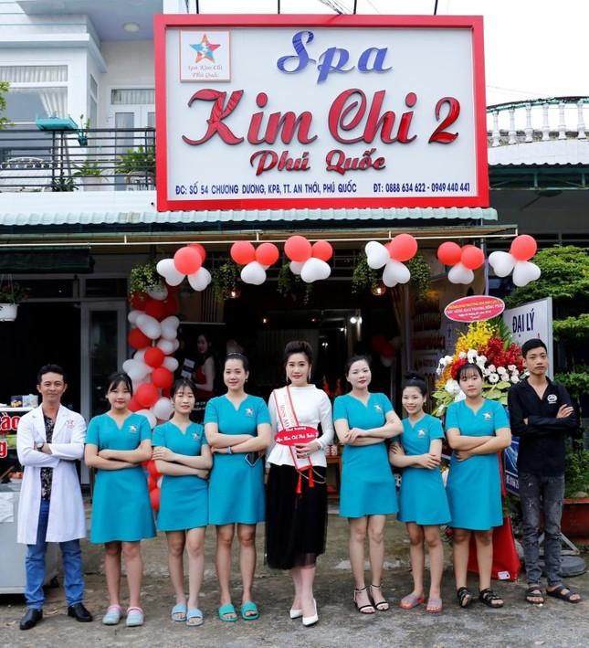 Kim Chi Spa – Địa chỉ chăm sóc sắc đẹp uy tín của chị em tại Kiên Giang ảnh 2