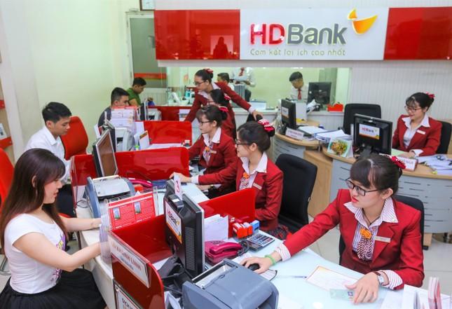 HDBank giảm đến 5% lãi suất cho vay cá nhân và hộ kinh doanh nhỏ ảnh 1