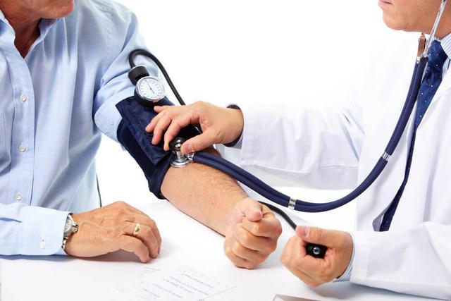 Định Áp Vương - Phương pháp phòng ngừa biến chứng tăng huyết áp hiệu quả ảnh 1