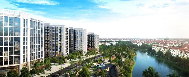 Gợi ý chọn căn hộ cao cấp trong mơ tại phía Đông Hà Nội ảnh 1