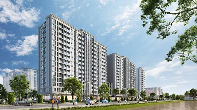 Gợi ý chọn căn hộ cao cấp trong mơ tại phía Đông Hà Nội ảnh 2