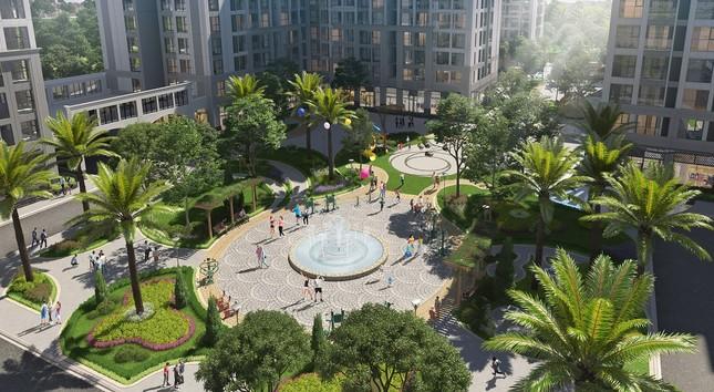 Gợi ý chọn căn hộ cao cấp trong mơ tại phía Đông Hà Nội ảnh 3
