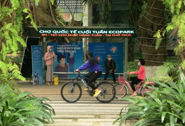 Tập đoàn Ecopark chung tay cùng cộng đồng phòng chống dịch COVID-19 ảnh 3