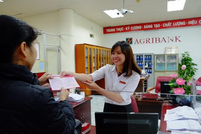 Agribank - Hành trình 32 năm và khát vọng Đổi mới ảnh 1