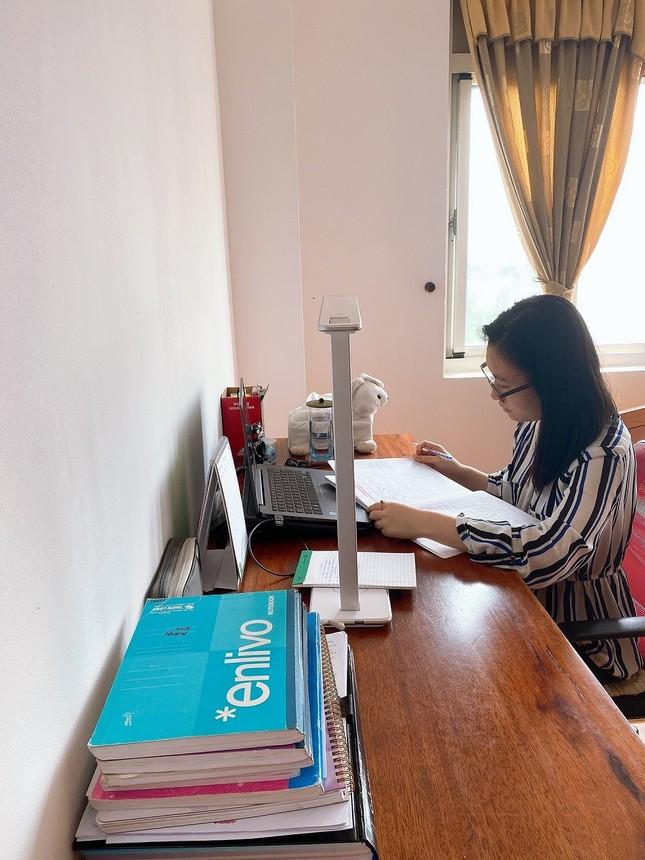 Nữ sinh Nhật Bản giành học bổng toàn phần với mục tiêu 'phải đến VinUni học ngành Y' ảnh 1