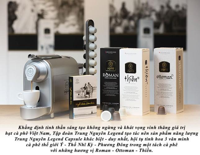 Kỳ 29: Cà phê và giấc mơ Ý ảnh 5