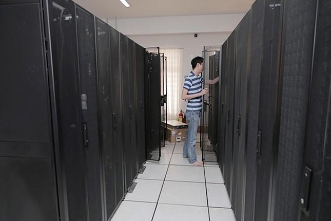 Sinh viên ĐH Duy Tân chuyển sang học toàn bộ Online giữa dịch COVID-19 ảnh 9