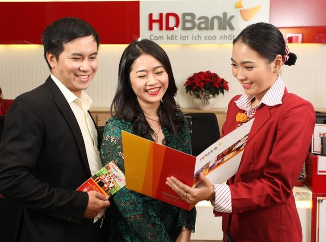 HDBank hỗ trợ các doanh nghiệp Việt Nam nhập khẩu nông sản Mỹ ảnh 1