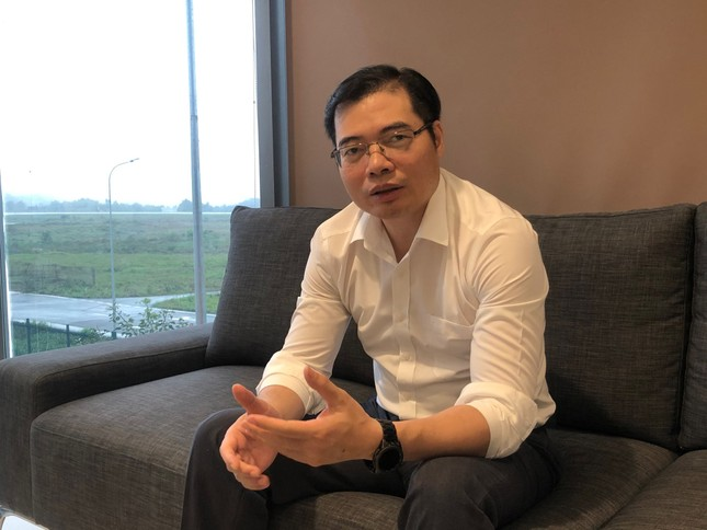 Giám đốc sân bay Vân Đồn nói về 3 mũi nhọn tạo nên quy trình tối ưu đón khách vùng dịch về ảnh 1