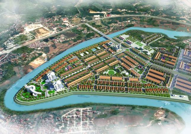 Dự án khu đô thị mới Mai Pha – Điểm nhấn mới cho thành phố xứ Lạng ảnh 1