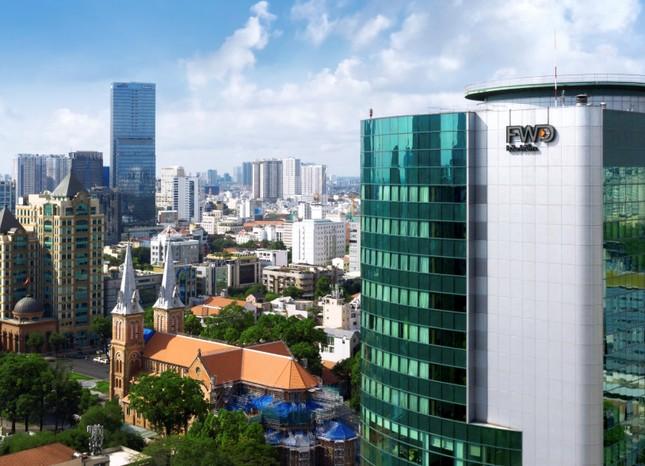 Vietcombank và FWD triển khai hợp tác độc quyền phân phối bảo hiểm qua ngân hàng ảnh 3