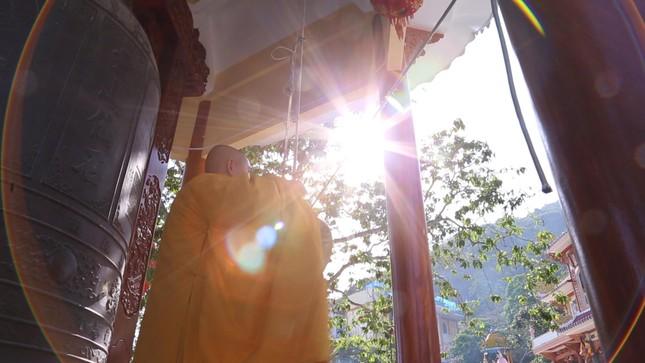 Ngừng đón khách, KDL Núi Bà Đen vẫn đang thay đổi từng ngày, đẹp mê mẩn ảnh 10