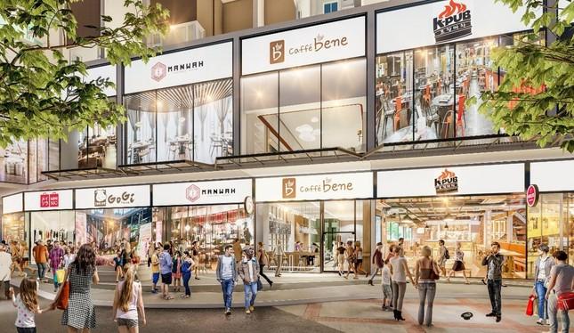 Shophouse Metro Star liên tục 'gây sốt' cho các nhà đầu tư ảnh 2