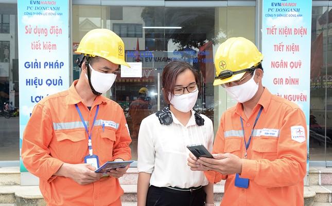 Hà Nội: hơn 210 tỷ đồng tiền điện được miễn giảm trong kỳ hóa đơn tháng 5 năm 2020 ảnh 3