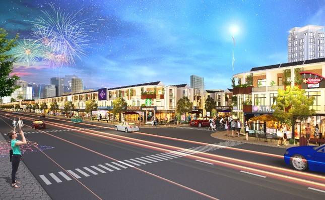 Lợi thế kép vượt trội của Bình Dương Avenue City ảnh 1