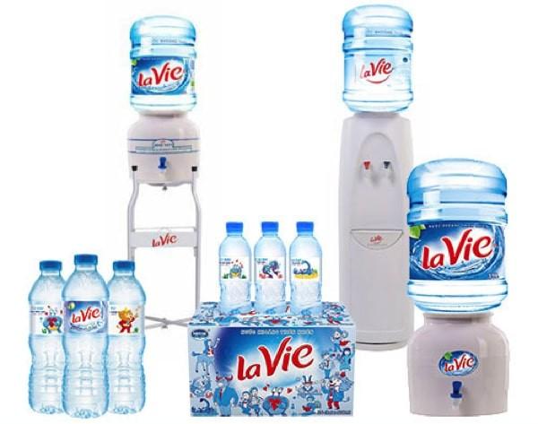 Nước khoáng Lavie liệu có tốt cho mẹ bầu và trẻ em ? ảnh 3