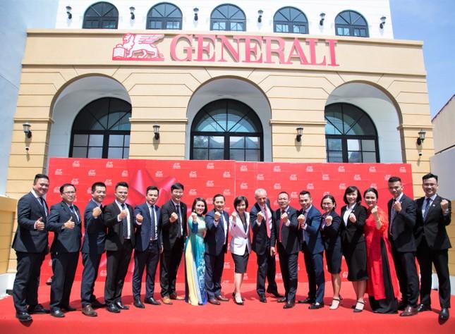 Generali Việt Nam khai trương Văn phòng Chi nhánh mới GenTower tại Đà Nẵng ảnh 1