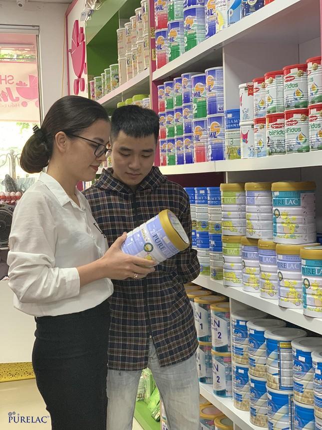 Giáo sư Nguyễn Khánh Trạch chia sẻ những thông tin quan trọng về tình trạng táo bón ở trẻ ảnh 1