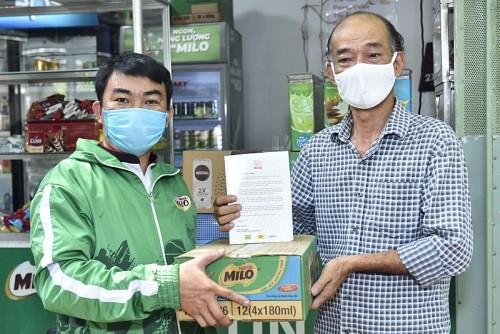 Nestlé hỗ trợ 22.000 cửa hàng nhỏ, quán ăn và căng-tin trường học ảnh 2
