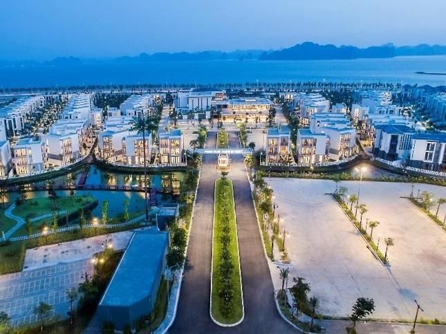 Bãi Cháy: Tâm điểm an cư mới của giới nhà giàu Hạ Long ảnh 2