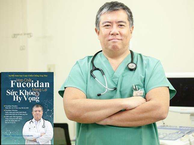 Cuốn sách mở ra một chân trời mới, hy vọng và lạc quan cho người bệnh ung thư ảnh 3