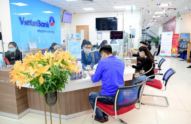 VietinBank tăng vốn để hoàn toàn đáp ứng tiêu chuẩn Basel II ảnh 1