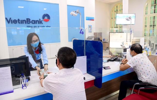 VietinBank bảo đảm hiệu quả và cải thiện hoạt động kinh doanh ảnh 1