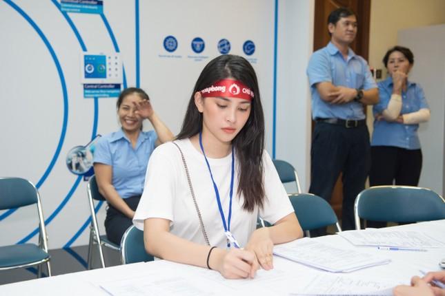AQUA Việt Nam tổ chức thành công chương trình Hiến máu nhân đạo ảnh 7