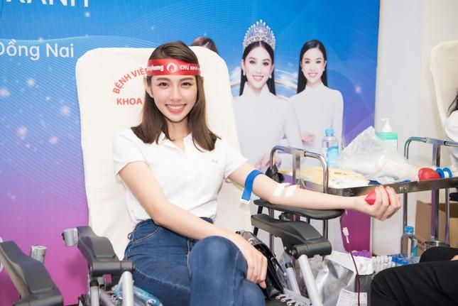 AQUA Việt Nam tổ chức thành công chương trình Hiến máu nhân đạo ảnh 8