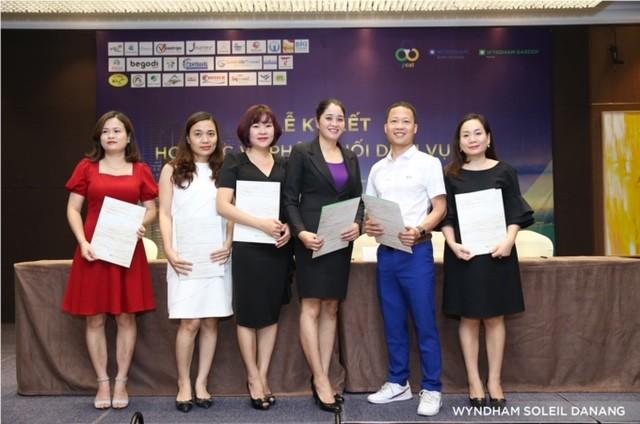 Bất động sản nghỉ dưỡng sôi động với cú huých từ Đà Nẵng ảnh 2