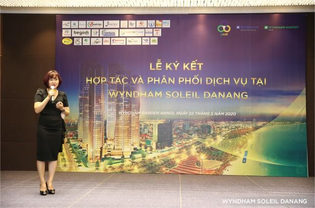 Bất động sản nghỉ dưỡng sôi động với cú huých từ Đà Nẵng ảnh 3