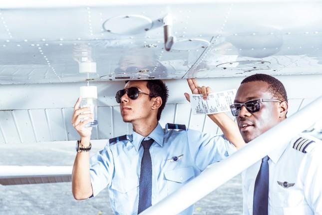Những lý do khiến ngành hàng không luôn hot ảnh 2