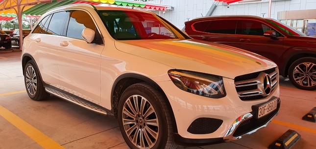 Đại gia Việt bán Porsche, Mercedes đổi lấy ô tô VinFast ảnh 1