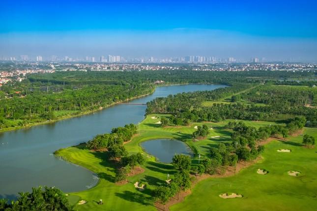 Ecopark lọt top 3 chủ đầu tư bất động sản uy tín nhất Việt Nam năm 2020 ảnh 1
